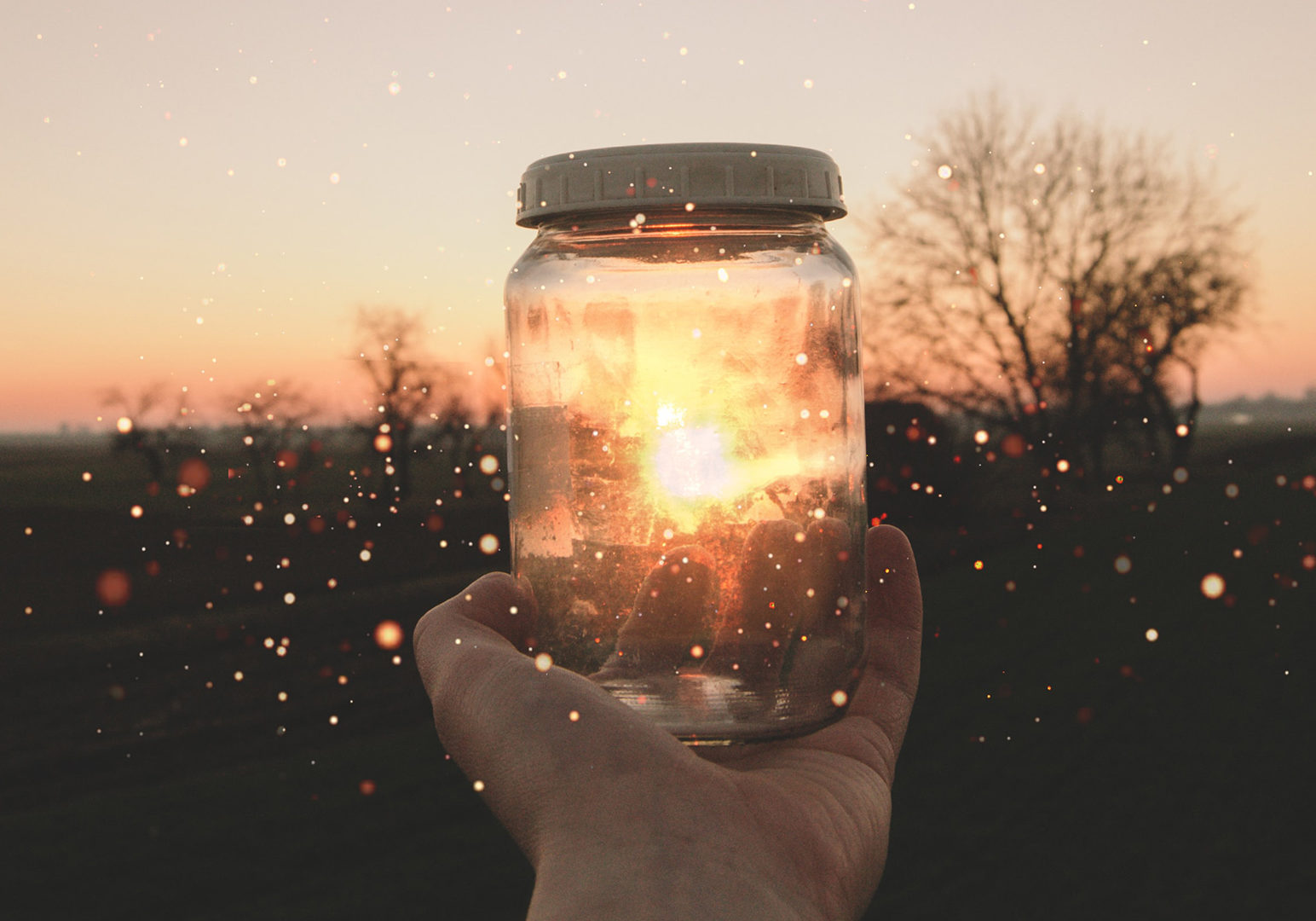 Jar-Of-Light